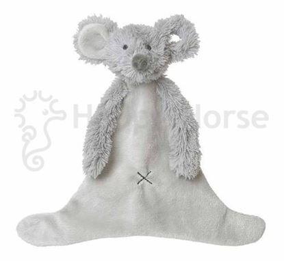Afbeeldingen van Tut Mouse Mindy geborduurd met Naam