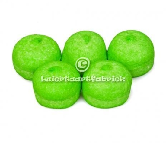 Afbeelding van Spekbol Groen