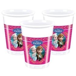 Afbeelding van Popcorn thema Frozen