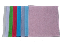 Afbeelding van Combipakket slab-spuugdoek-tutpop met naam