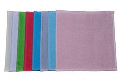 Afbeelding van Combipakket slab-spuugdoek-badcape-tutpop met naam