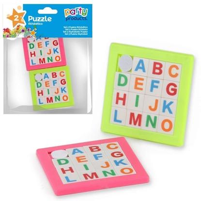 Afbeeldingen van Puzzel alfabet