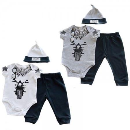 Afbeelding voor categorie Babykleding