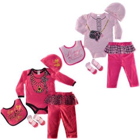 Baby kado>Babykleding