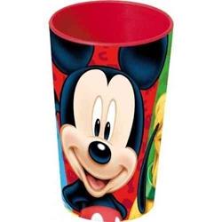 Afbeelding van 3 delig plastic eetset Mickey