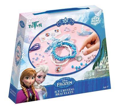 Afbeeldingen van Disney Frozen Ice Crystal armbandjes