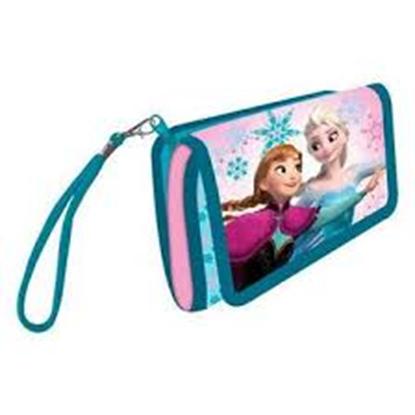 Afbeeldingen van Disney Frozen Portemonnee