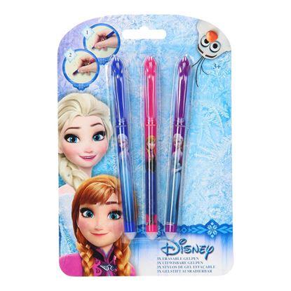 Afbeeldingen van Disney Frozen Pennenset