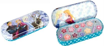 Afbeeldingen van Disney Frozen lipgloss set