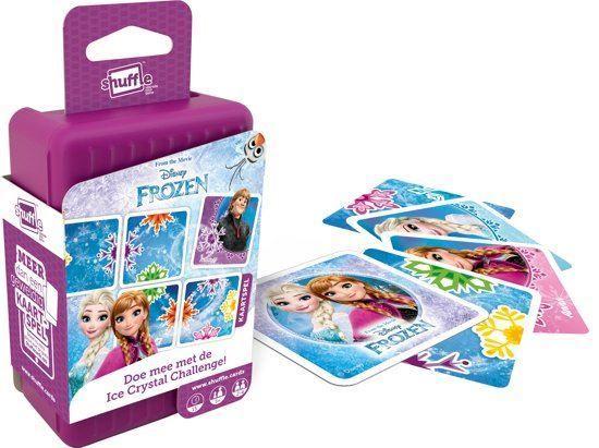 Afbeelding van Disney Frozen Kaartspel