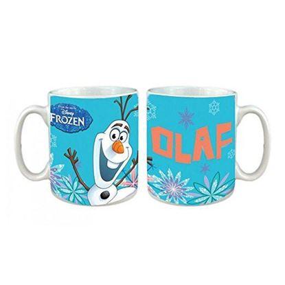 Afbeeldingen van Disney Frozen ceramic mok olaf