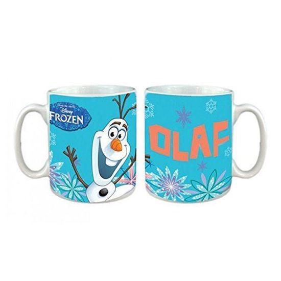 Afbeelding van Disney Frozen ceramic mok olaf