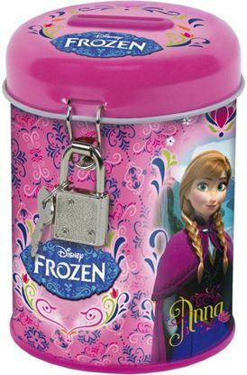 Afbeeldingen van Disney Frozen spaarpot