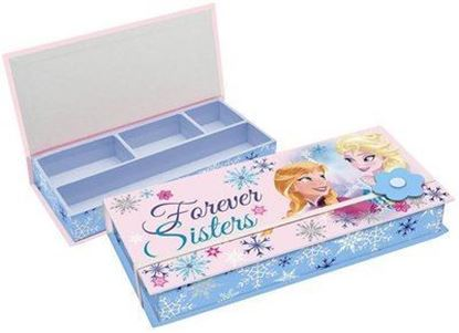 Afbeeldingen van Disney Frozen sieraden opbergbox