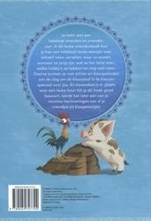 Afbeelding van Disney Vaiana Vriendenboekje