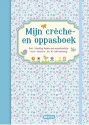 Afbeelding van Mijn Creche- en oppasboek