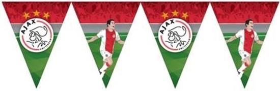 Afbeelding van Ajax vlaggenlijn 6 meter