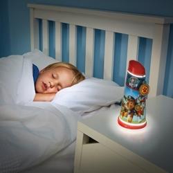Afbeelding van Paw Patrol GoGlow lamp