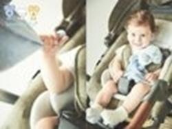 Afbeelding van Knuffeldoekje Woezel baby met naam