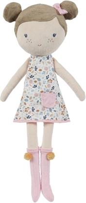 Afbeeldingen van Little Dutch knuffelpop Rosa