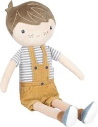Afbeelding van Little Dutch knuffelpop Jim