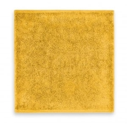 Afbeelding van Luiertaart Konijn Snoes groot Geel