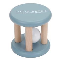 Afbeelding van Little Dutch Rammelaar Roller Ocean