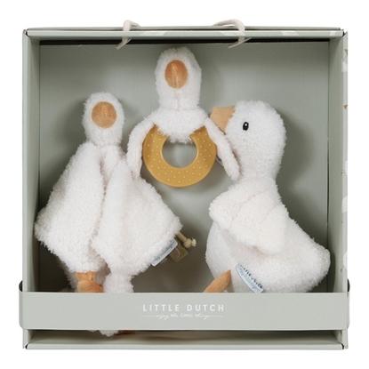 Afbeeldingen van Giftset Little Goose van Tiamo