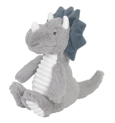 Afbeeldingen van Happy Horse Triceratops Tris (dinoknuffel)