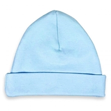 Afbeelding van Babymuts Blauw